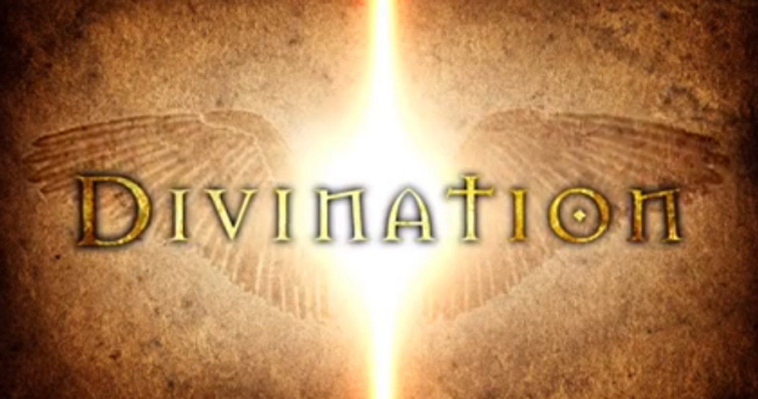 Divination page
